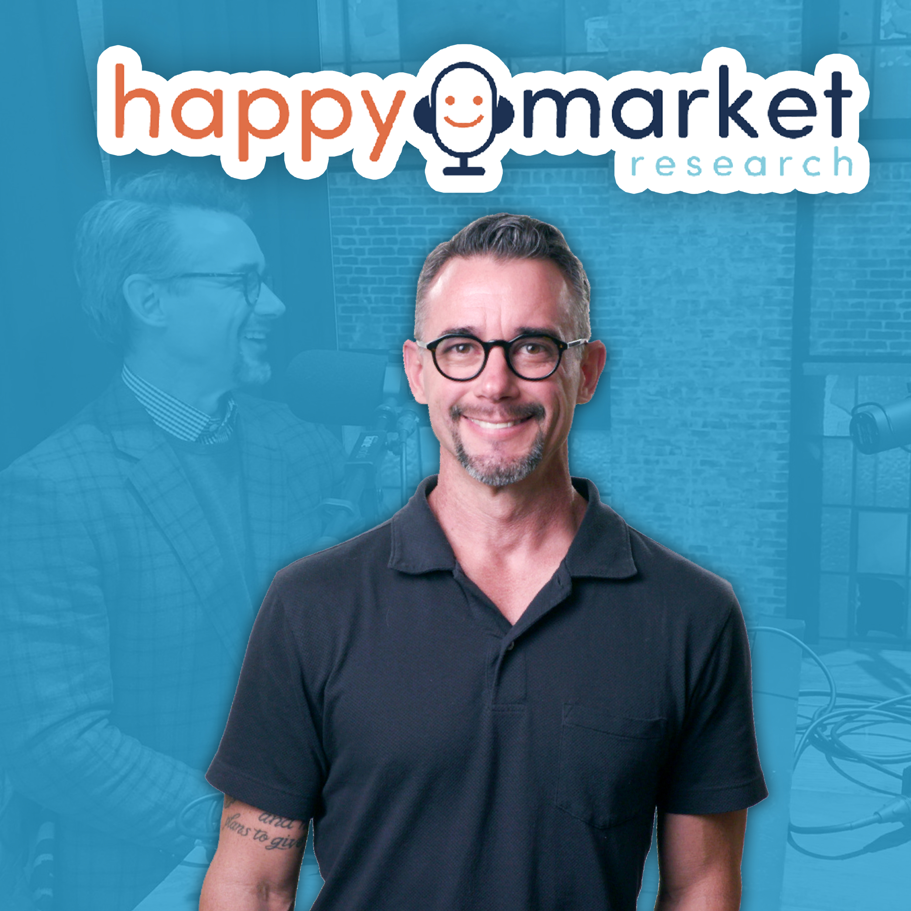 Happy Market Research Podcast